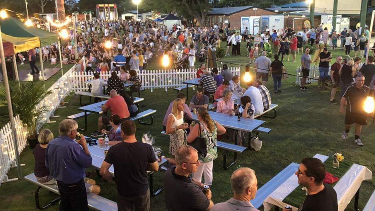CARNIVAL: The Catholic Community Fair.