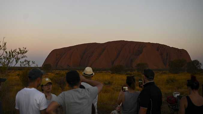 Treating Uluru as a toilet 'contributed' to climb ban