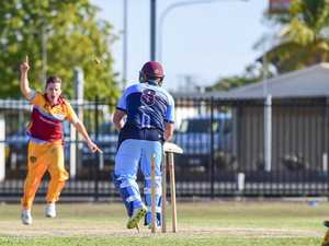 CRICKET: Centurions are ready for Mackay clash