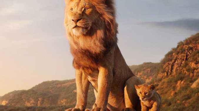 Elton John sensationally slams Lion King