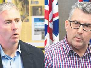 Coalition smashed over lack of job plan for Wide Bay