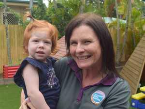 Goodstart Mount Pleasant child care educator Michelle