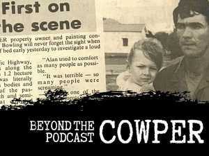 COWPER:  A farmer's rude awakening