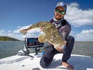 Bass, yellowbelly, crabs on weekend radar
