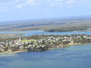 25 trawlers, 100 jobs - reforms threaten Tin Can Bay economy