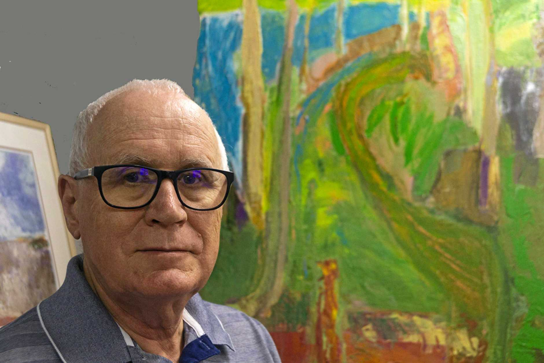 Wilhelmus Breikers holds a Diploma of Fine Art from The Queensland College of Art and a Graduate Diploma of Teaching from The Queensland University of Technology.