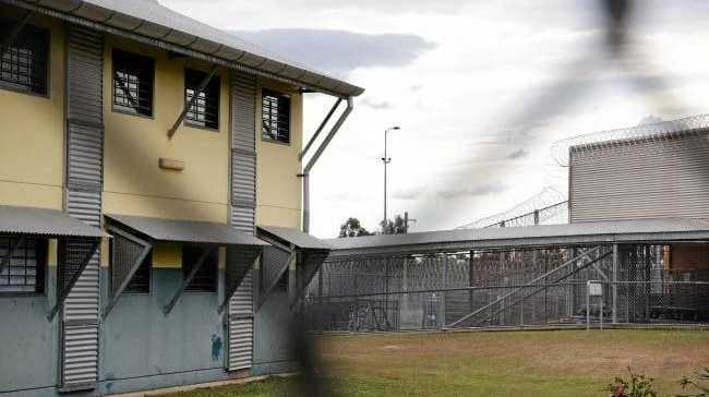 Prison officer stood down after using 'unnecessary force'