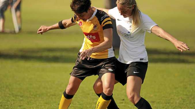 Ladies lace up the boots as interest grows for new program