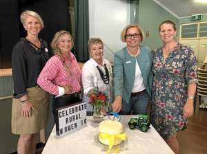Resilient, powerful, diverse: Rural women celebrated