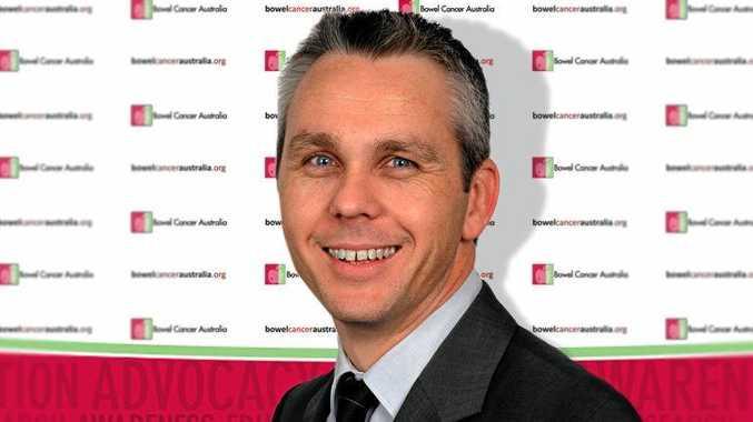 Innovative Bowel Cancer Australia named best small charity