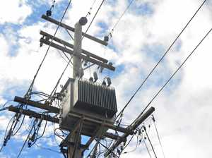 Powerlines down cause outage, thousands affected