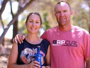 'It feels like we got a piece of Alana back': tragic story behind family's find