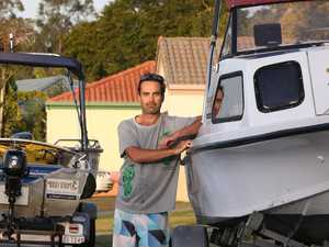 'This has literally wrecked the boating industry'