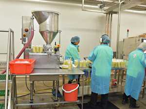 Jobs slashed at major Coast food manufacturer