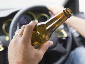44 drink drivers, 9 high-range named and shamed