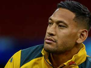 Folau rejects tribunal decision and blasts 'biased' lawyer