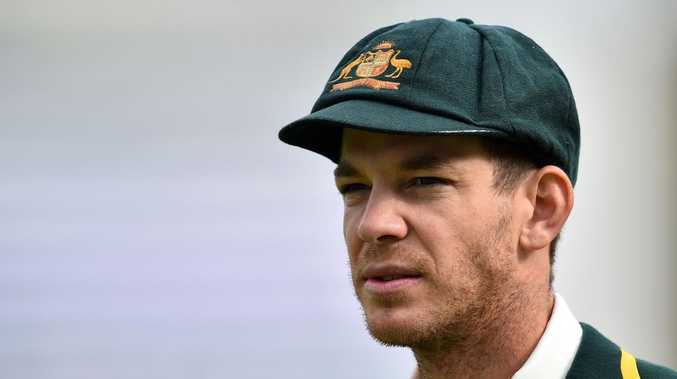 Paine's pain: mental demons haunted my career