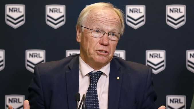 Note to NRL: Congratulations on selling us out