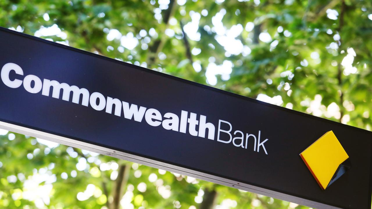 Commonwealth bank payment services down due to technical issue.