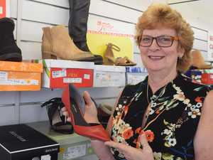 Iconic Mackay store closes its doors after 54 years