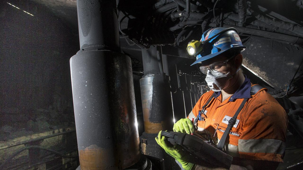 """JOBS: Anglo American and One Key Resources have partnered to offer """"new to industry"""" employment at Grasstree mine at Middlemount."""