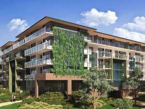 $44m development a first for Rockhampton region