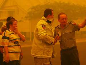 FLASHBACK: Remembering the 2009 Caulfield Cup bushfires