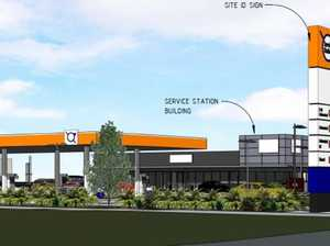 MORNING REWIND: New servo for Gracemere?