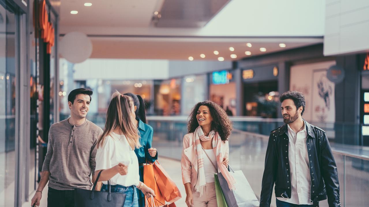 A Toowoomba shopping centre has hit the market. Photo: iStock
