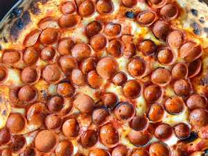 Best pizza restaurants revealed
