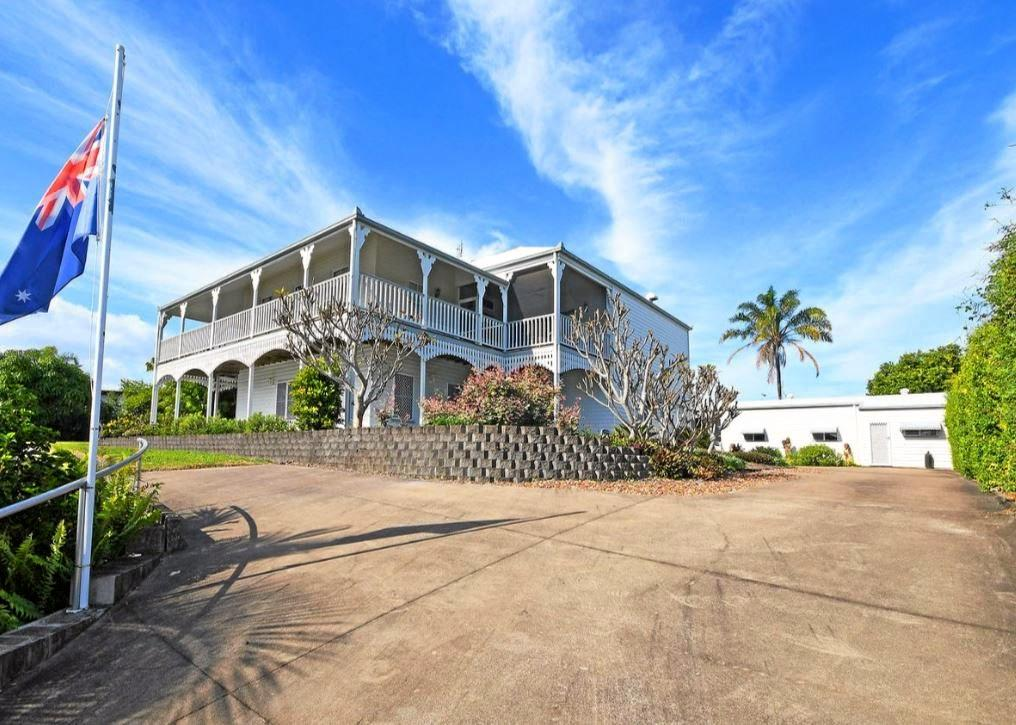 BEST PRICE: 17 Freshwater St, Scarness sold for $810,000 to become the highest reported sale in the Fraser Coast last week.