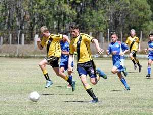 Wide Bay Buccaneer Brisbane-bound for academy