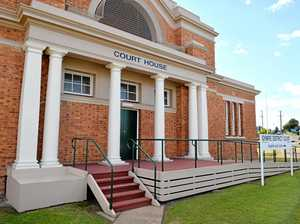 10 people to face final day of Gympie district court sitting