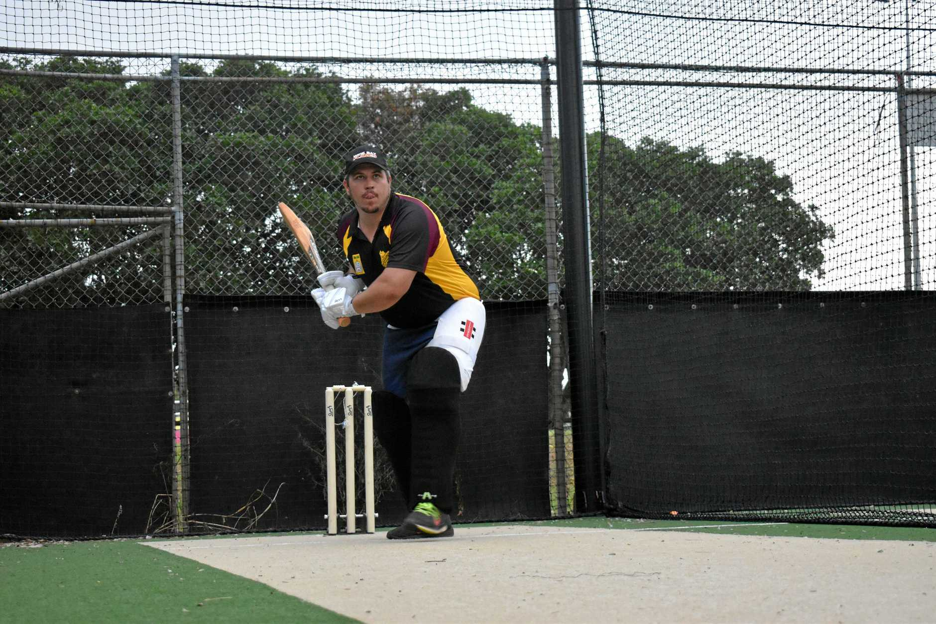 Cricket - Harlequins batting all-rounder Andy Batten is the next Player of the Week.