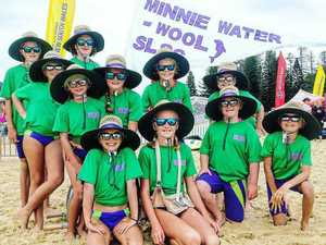 Minnie Waters-Wooli SLSC to hold final 'come and try' day