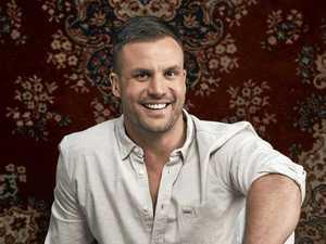 Beau Ryan's new TV role a cultural crash course