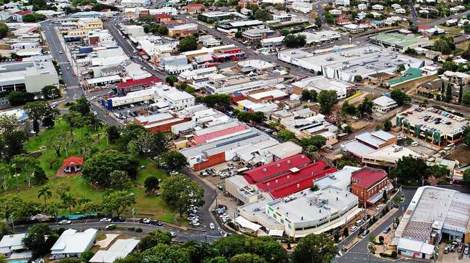 Gympie's most influential reveals their vision for region