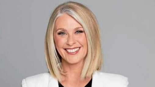 Tracey Spicer will MC the business awards.