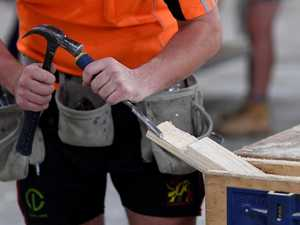 Tradie apocalypse: Jobs to go in key sectors