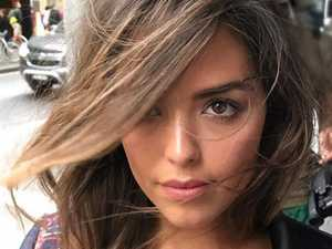 Star spills on exclusive celeb dating app