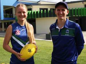 WATCH LIVE: TCC in AFLQ Schools Cup prelim final