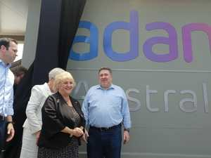 Adani's new Rocky office means more jobs for CQ