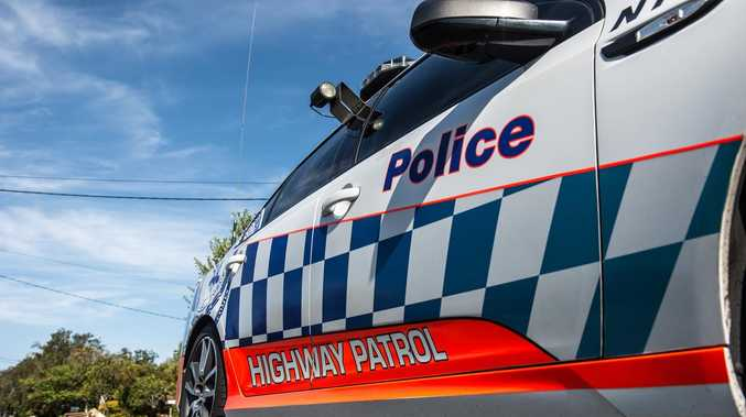 Hulk cop sinks crook after dramatic chase