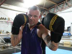 'I could be fighting the next Mike Tyson'