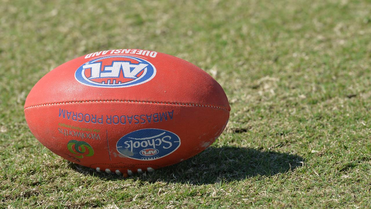 AFL Queensland Schools Cup State Finals are being held at Maroochydore Multi Sports Complex.