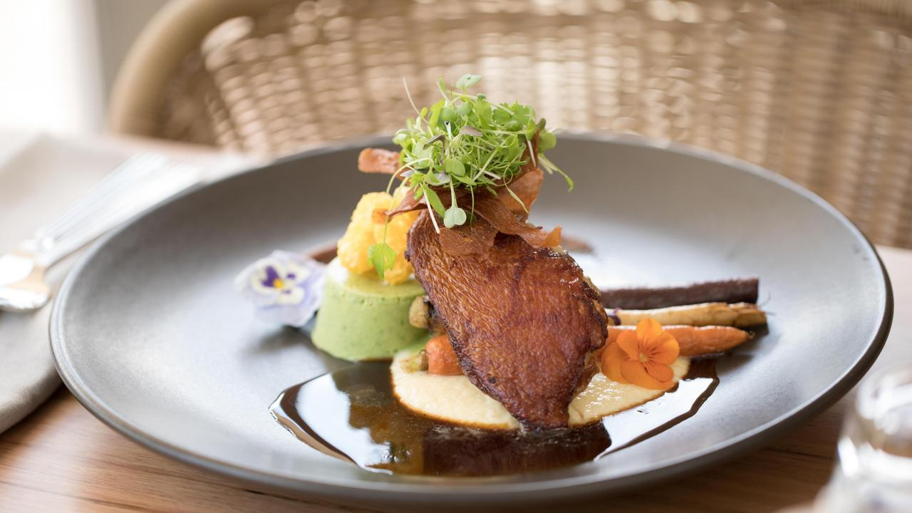 The Glen Hotel is an exceptional dining experience on the southside.