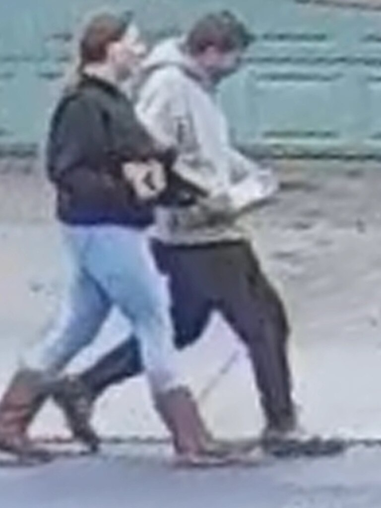 Police are hoping they will be identified.