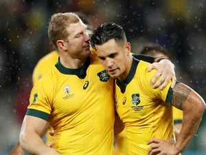 5 reasons Wallabies will win... and why they won't!