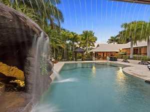 Stunning Bali-resort home sparks international interest