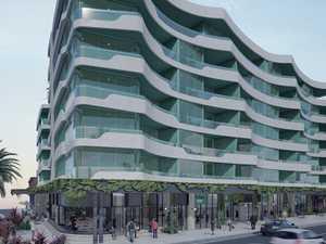 Yeppoon set for new $30m development